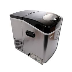 Countertop Ice Maker How Does It Work : Cocktailians: Countertop Ice Maker Review