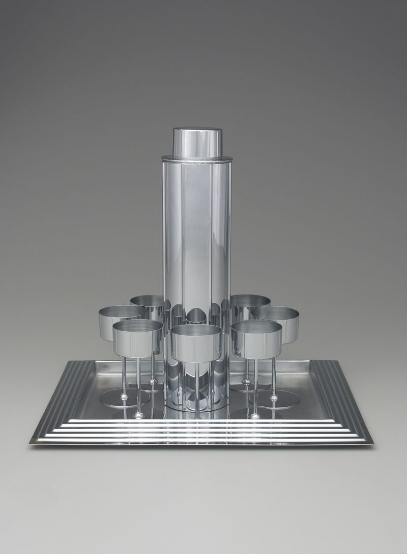 RISD_Museum3-Manhattan_cocktail_service