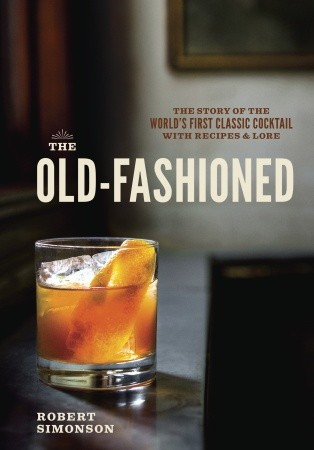 Old-fashioned cover