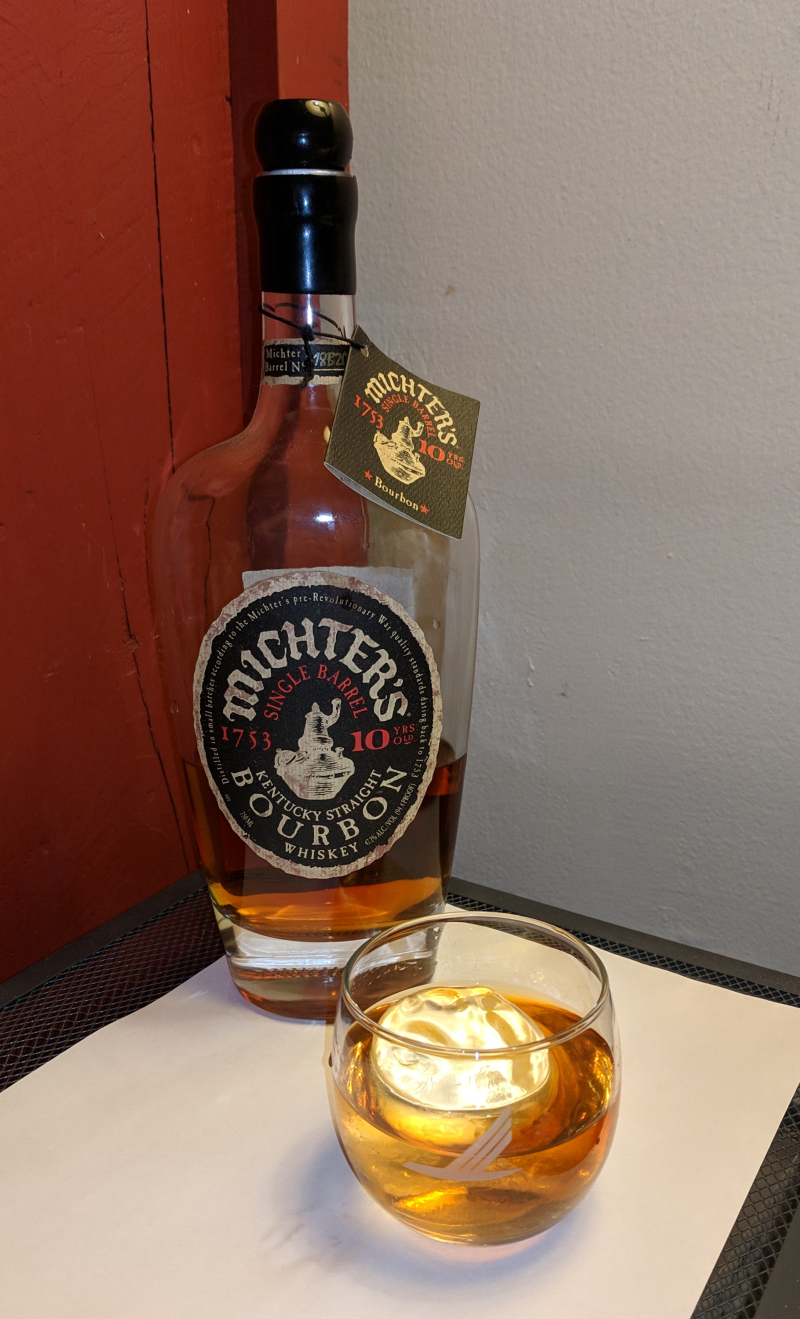 Michters10yrsingbarr