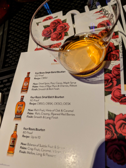 Fourroses sample