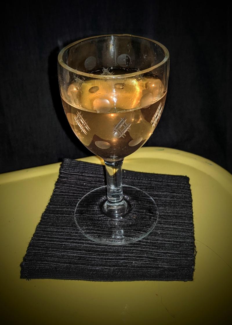 Eve glass
